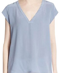 Joie Top Periwinkle Blue