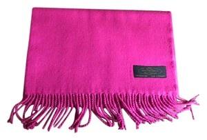 Other Fringed hand tailored 100% Cashmere Scarf, Made in Germany, Brand new