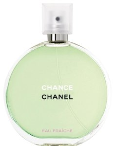 Chanel Chanel Chance Eau Fraiche Eau de Toilette 100ml/3.4oz new