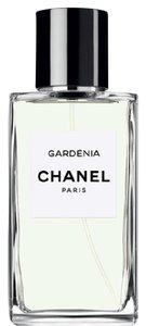 Chanel Chanel Gardenia Eau de Toilette 2.5oz/75ml+travel sample 4ml