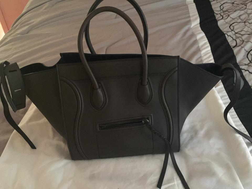 celine phantom tote bag