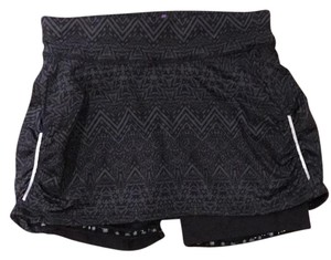 Athleta Black Shorts