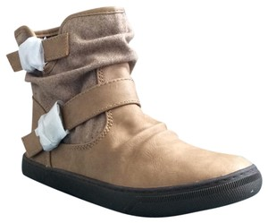 Blowfish Malibu Sand Texas Boots