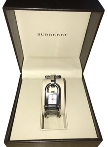 Burberry Burberry cuff watch!!! Gorgeous