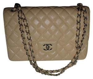 Chanel Classic France Shoulder Bag