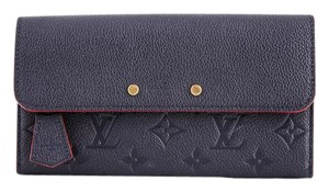 Louis Vuitton Louis Vuitton Pont-Neuf Wallet