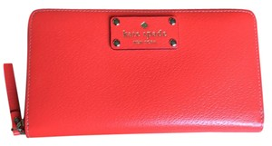 Kate Spade Kate Spade multi-pocket wallet
