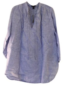 J.Crew Chambray coverup