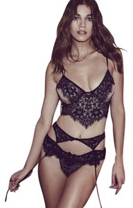 For Love & Lemons Kate Garter Belt