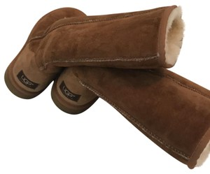 Ugg suede tan boots tan/brown Boots