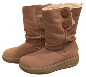Skechers Sand (tan) Boots
