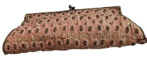 Other Rose Gold Clutch