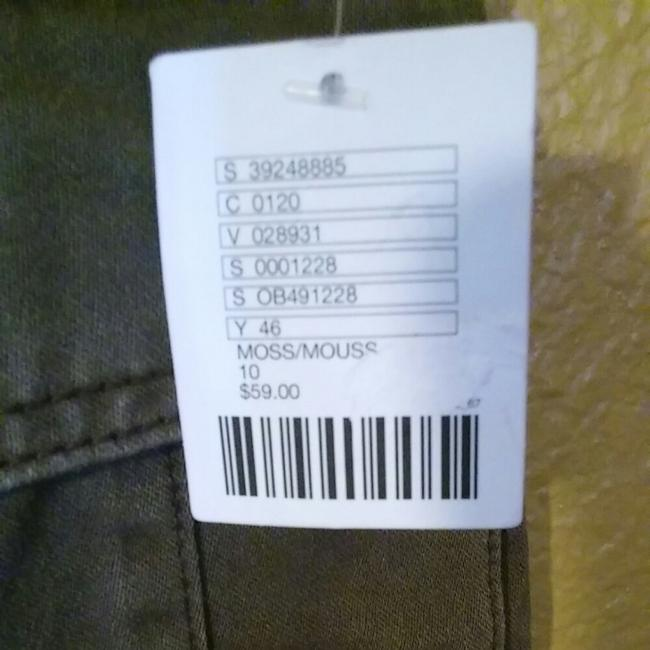 Urban Outfitters Mini Skirt Army green Image 2