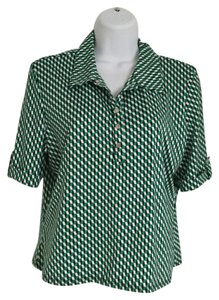 Tail Tail golf shirt