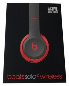 Beats By Dre active collection beatssolo2 wireless