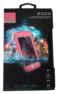 life proof for iPhone 6 & 6s pink life proof case for iPhone 6 and 6s