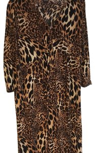 Signature Statement by Serena short dress animal on Tradesy