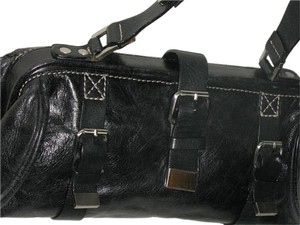 Cynthia Rowley Satchel in Black