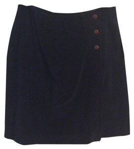 Talbots Skirt Navy