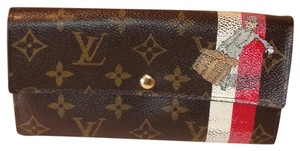 Louis Vuitton Authentic Louis Vuitton Limited Edition Groom Wallet