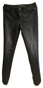 American Eagle Outfitters Jeggings-Dark Rinse
