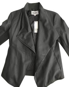 BB Dakota Dark Grey Jacket