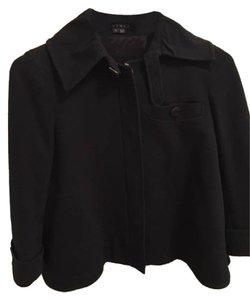 Theory Black Jacket