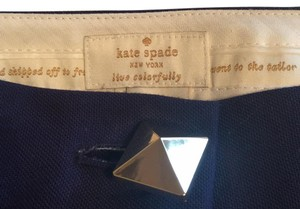 Kate Spade Trouser Pants Blue
