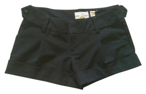 Guess Stretch Mini Mini/Short Shorts Black
