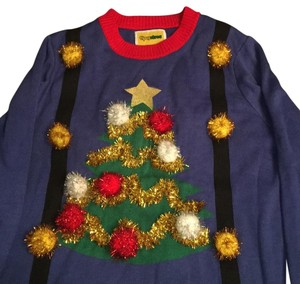 Tipsyelves Sweater