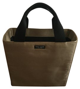 Kate Spade Satchel Shopper Tote in Gold