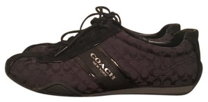 Coach graphite/black Athletic