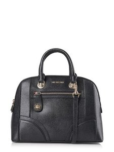 Love Moschino Moschino Sale Satchel in Black