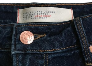 Marc by Marc Jacobs Skinny Pants blue