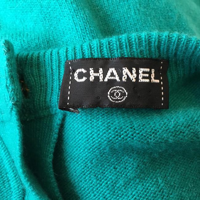 Chanel Sweater Image 4