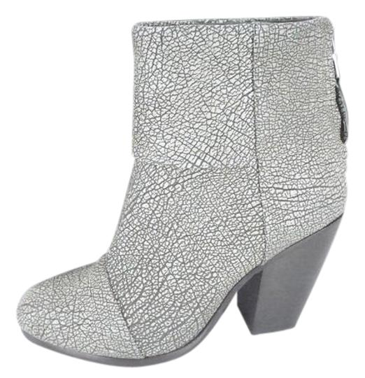 Preload https://img-static.tradesy.com/item/20524638/rag-and-bone-gray-textured-leather-classic-newbury-cap-toe-ankle-bootsbooties-size-eu-35-approx-us-5-0-1-540-540.jpg