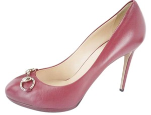 Gucci 6111804 Pumps