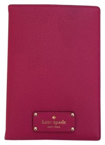 Kate Spade NEW!!! GROVE STREET PASSPORT HOLDER