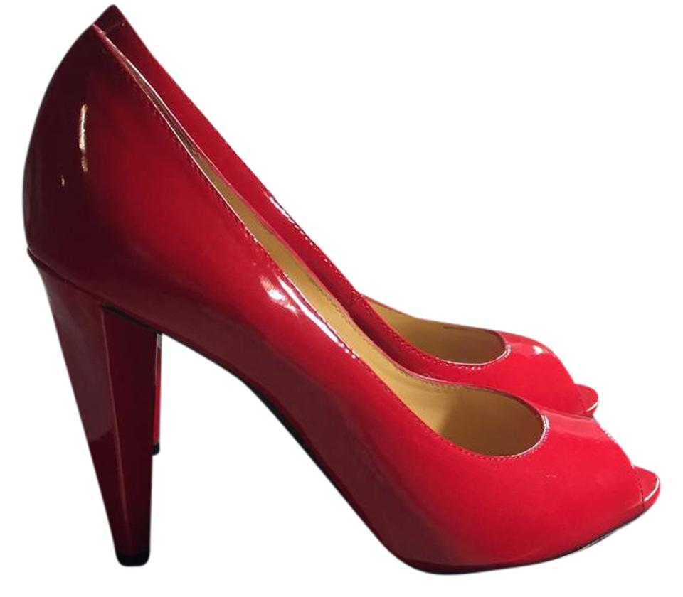 Marc by Heels Marc Jacobs Red High Heels by Pumps a085f1