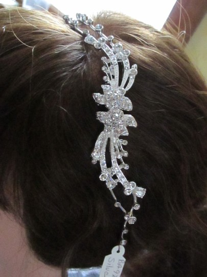 Bel Aire Bridal Belair 973 Hairband - (hp-30)