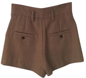 3.1 Phillip Lim Dress Shorts Grey