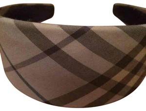 Burberry Burberry blue Nova check Headband