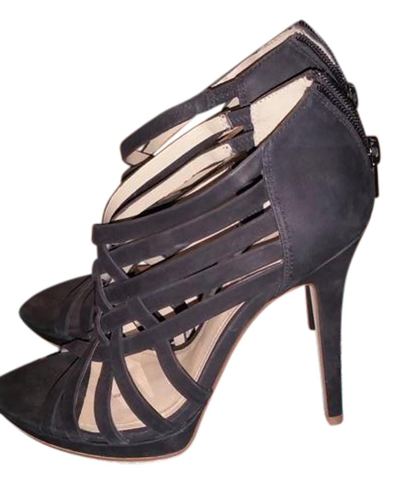 super cheap new authentic brand new Black Strappy Sandals