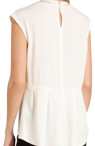 Ted Baker Top Ivory