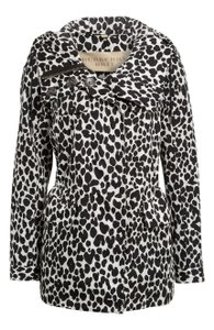 Burberry Brit Animal Print Jacket