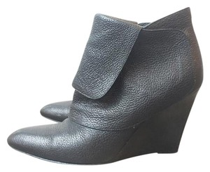 Givenchy Designer Bootie Black Boots