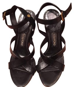 Tom Ford Wedges