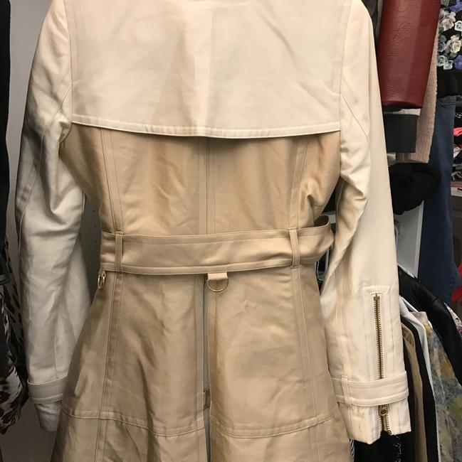 Juicy Couture Trench Coat Image 3