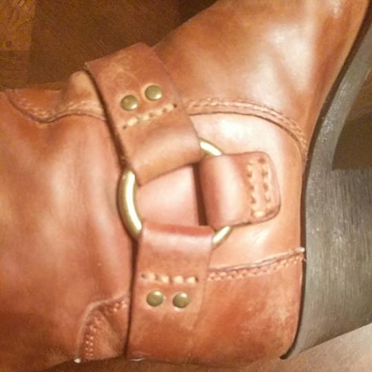 Lucky Brand Brown Boots Image 4
