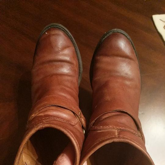 Lucky Brand Brown Boots Image 7